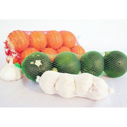 Plastic Vegetable Net