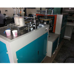 Nescafe Type Paper Glass Cup Making Machine