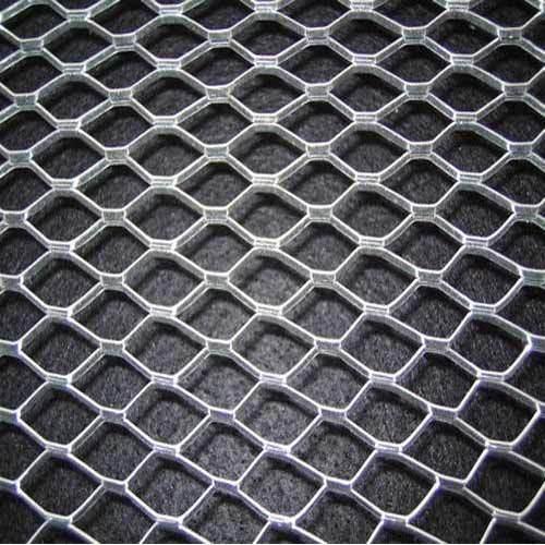 Stainless Steel Diamond Wire Mesh At Rs 400 Kilogram S