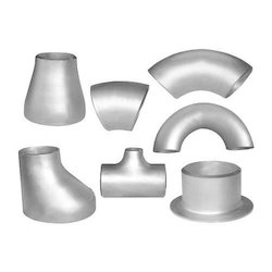 X2CrNiMo18-15-4/ 1.4438 Butt Weld Pipe Fittings