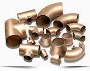 Cupro Nickel Fittings