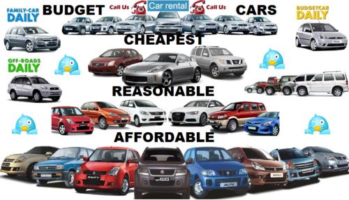 Malaysia's KLIA car leasing