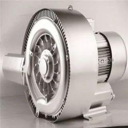 Turbine Vacuum Blower