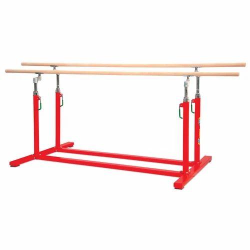 0cabb0c2a2cf Vinex Gymnastic Parallel Bars at Rs 67580 /unit | Gymnastics ...