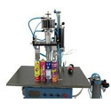 Aerosol Air Freshener Filling Machine