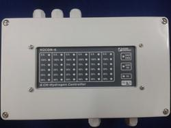 6 Channel Hydrogen Controller