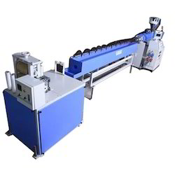 Garden Pipe Extrusion Machine