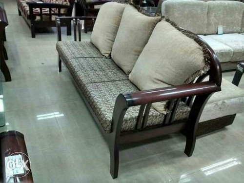 Desiner Rose Wood Colour Sofa At Rs 35000 Set Wooden Sofa Set