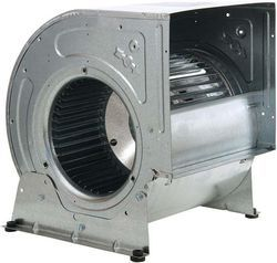 Aircon Galvanised Steel Centrifugal Fan