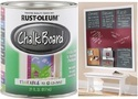 Rustoleum Specialty Rust Oleum Specialty Chalkboard Tint Base Paint, Packaging Type: Tin