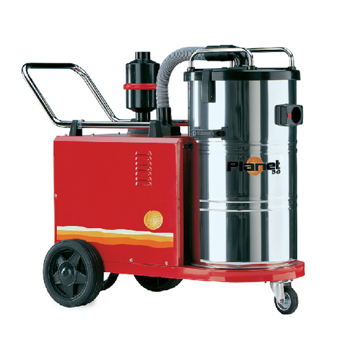 Industrial Vacuum Cleaners At Rs 8000 Piece