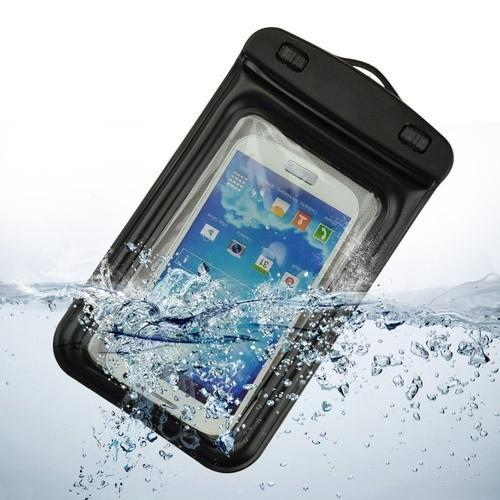 separation shoes b228b a3906 Universal Waterproof Mobile Pouch