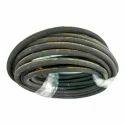 Black Hydraulic Hose Pipe