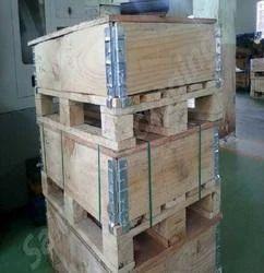 Collar Pinewood Box