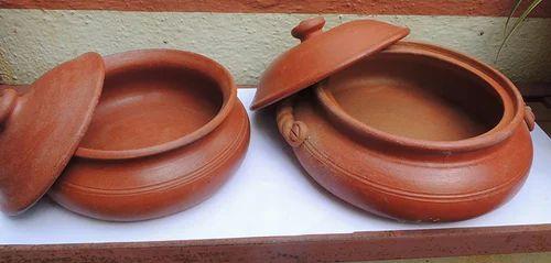 Clay Cookware Cooking Pot Wholesaler From Bengaluru