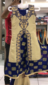 Cotton Punjabi Suits