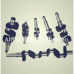 Compressor Crank Shafts