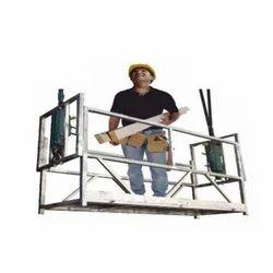 Hand Suspended Platform
