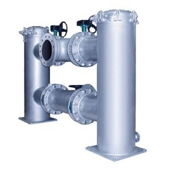 Pipeline Strainers