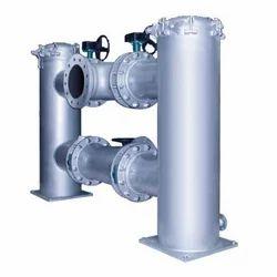 custom fabricated pipeline strainers |Petroleum Pipeline Strainer