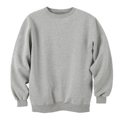 Mens Round Neck Sweatshirts