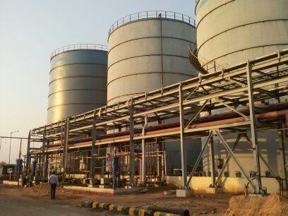 Heating Storage Tanks