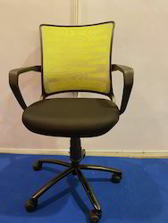 Fibre Back Mesh Chair