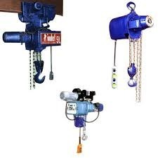 Indef Lifting Tools