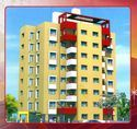 Komal Heights Residential