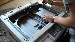 Xerox Machine Repairing