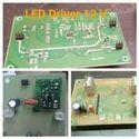 Solar Street Light Controller 12 V