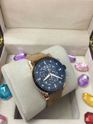 Leather Belt Watches