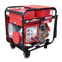 GE-9000DS Portable Diesel Generator