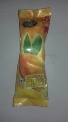 Mango Candy Ice Cream