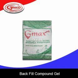 Back Fill Compound Gel