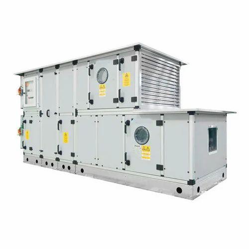 Large Stainless Steel Daikin Air Handling Units Rs 50000