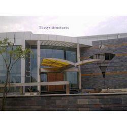 Texsys Entrance Canopy