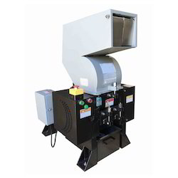 Granulator for Automobile Industry