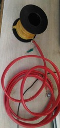 Vibrator Coil For Nichrome Machine