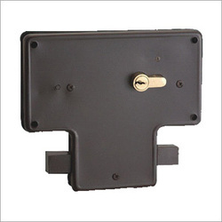 Mild Steel Shutter Locks, For Security