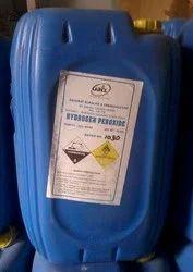 Hydrogen Peroxide ( H2O2) 50% , 35 %