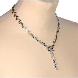 Imitation Necklace in Hyderabad, Telangana | Get Latest Price from