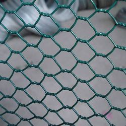 Heaxagonal Wire Mesh