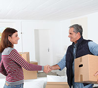 Packing & Moving ( Door To Door )