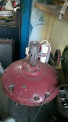 Fan Repairing