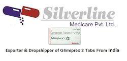 Glimiprex 2 Tabs
