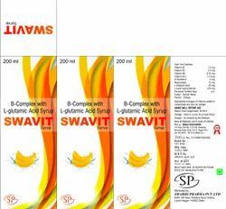 Swavit Syrup
