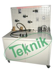 Hydraulics Training Equipment