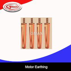 Power Earthing Electrode