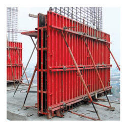 Wall Form System - Manufacturers, Suppliers & Traders